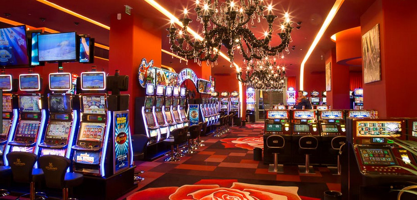 Panduan menang casino