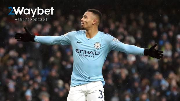 Gabriel Jesus Putuskan Hengkang Dari Manchester City