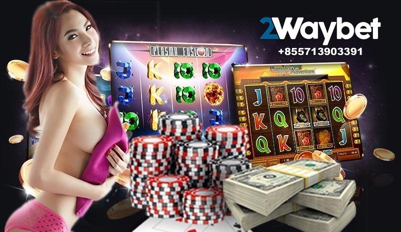 Cara Menang Dari Permainan Slot Online ( Dijamin Ampuh )