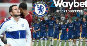 Chelsea Akan Bermain Bertahan Lawan M.C
