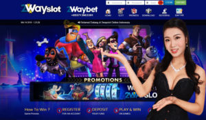 Menemukan Situs Judi Slot Online Terpercaya