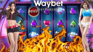 Bermain Curang Di Permainan Slot Online