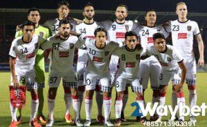 Bali United Takluk Dari PSIS