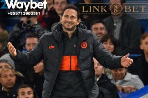 Mourinho Memberikan Pujian Ke Lampard
