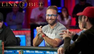 Belajar Bermain Poker Dari Daniel Negreanu