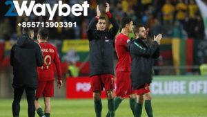 Ambisi Ronaldo Untuk Ukir Rekor