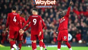 Liverpool Menang Tipis, Arsenal Kalah