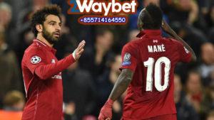 Liverpool Bungkam Sheffield United